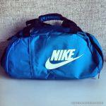 Сумка-рюкзак Nike большая