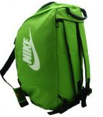 Сумка-рюкзак Nike средняя