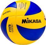 Мяч волейбольный MVA 350 L Mikasa