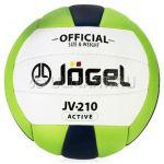 волейбольный мяч Jogel JV-210