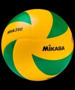 Мяч волейбольный Mikasa MVA-390