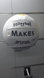 Мяч волейбол 18880