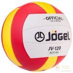 Мяч волейбол Jogel 120