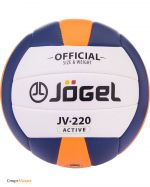Мяч волейбол Jogel 220