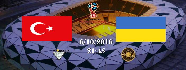 Турция-Украина. Большой футбол в Summer pub.