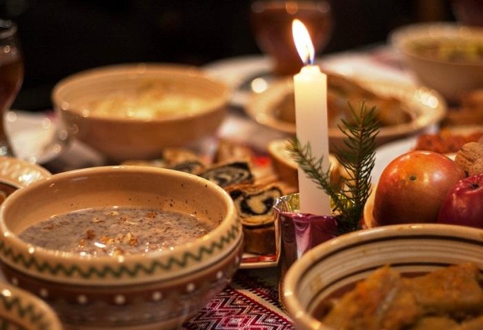 Рождество – торжество постной кулинарии и просто веселый праздник
