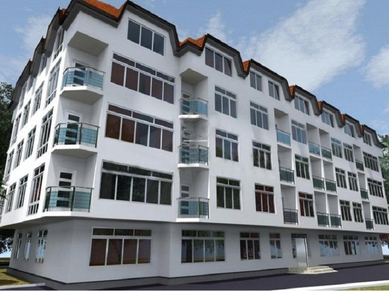 Купить квартиру в ЖД