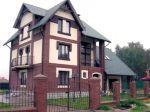 строительство домов,котеджей