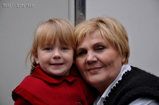 Татьяна Глущенко (актриса)