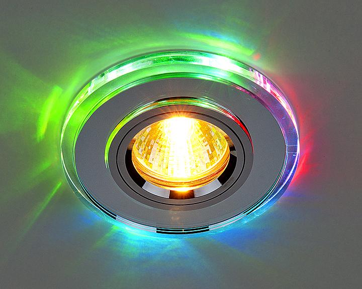 Встраиваемые светильники со скидкой 10%