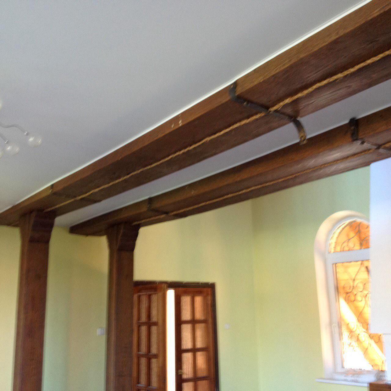 натяжные потолки stilservice