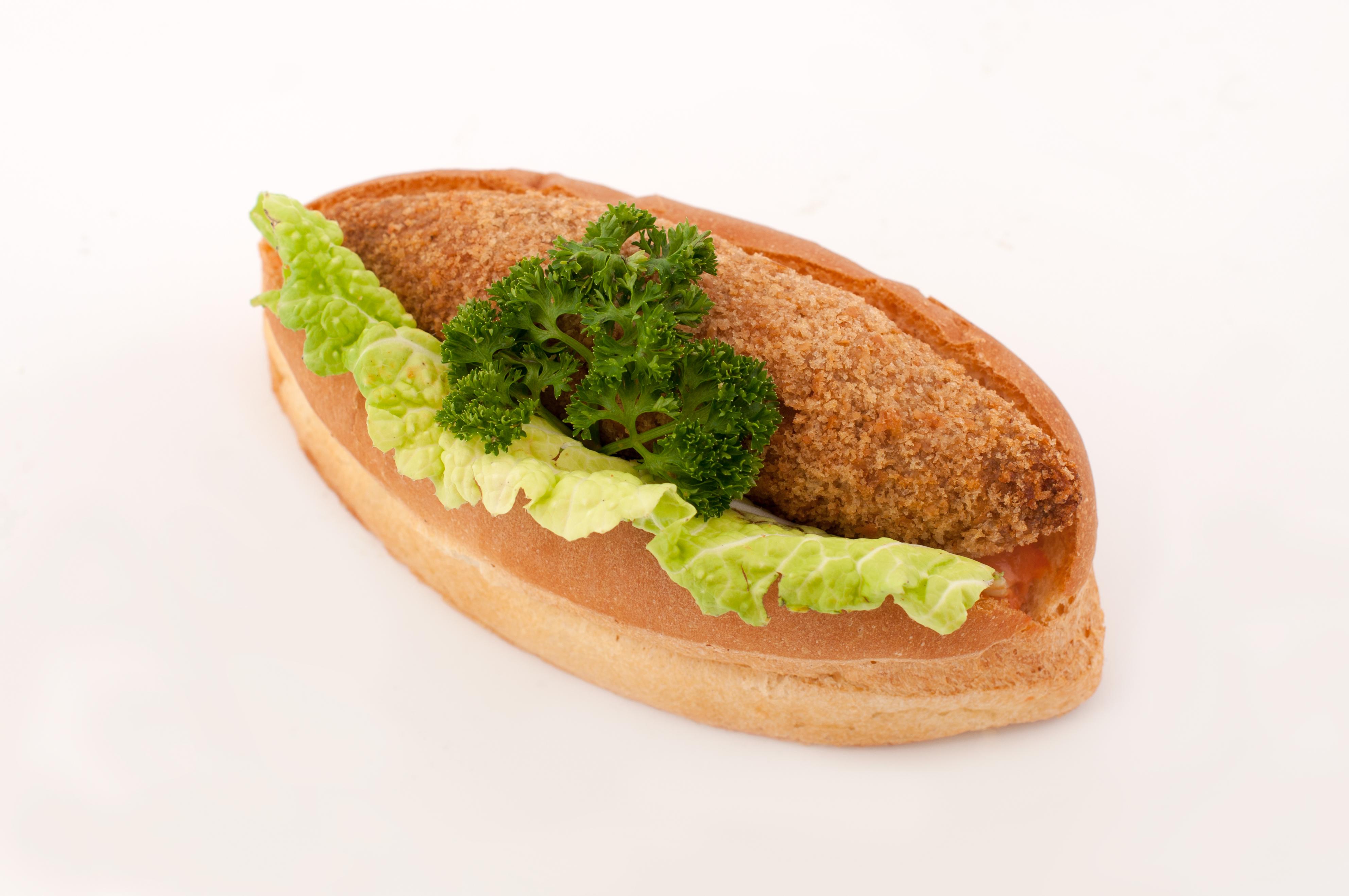Бургер по-донбасски