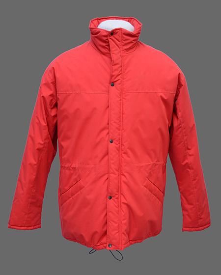 Куртка зимняя Электролюкс