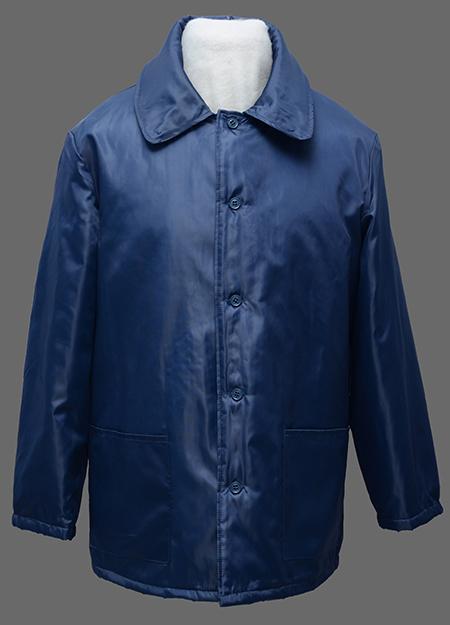 Куртка зимняя на синтепоне ткань плащевая