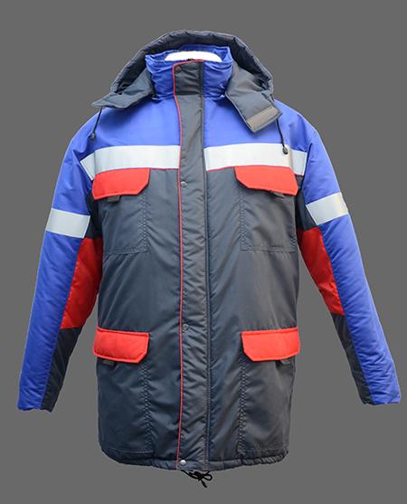 Куртка зимняя Эско