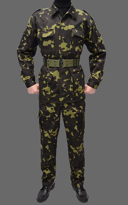 Костюм военно-полевой ткань Грета