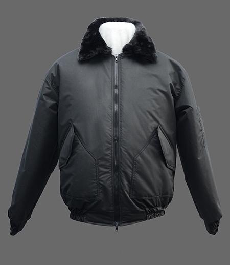 Куртка Альфа ткань плащевая