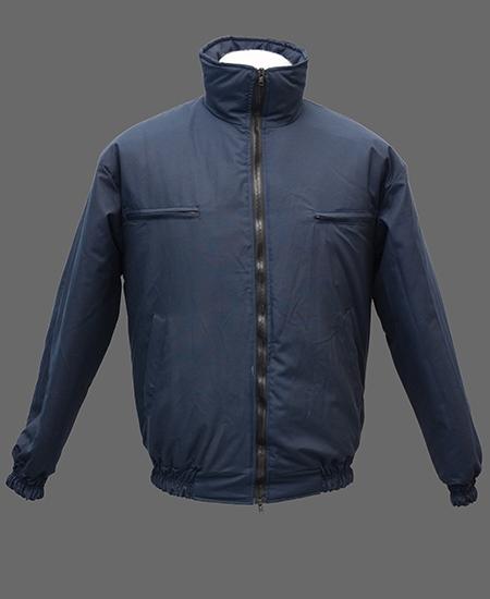 Куртка Комфорт ткань плащевая Осло синее