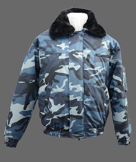 Куртка Навигатор ткань плащевая Грета белая ночь