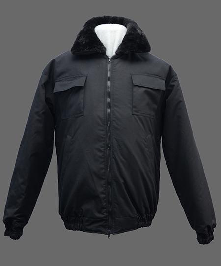 Куртка мужская Страж ткань плащевая Осло