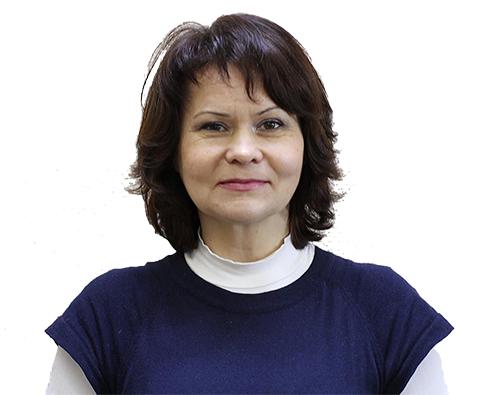 Наталия Дайнеко
