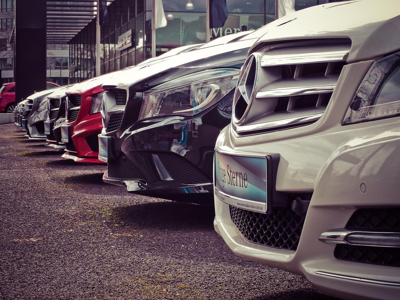 В августе украинцы смогут покупать машины дешевле