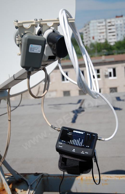 Спутниковые антенны Киев