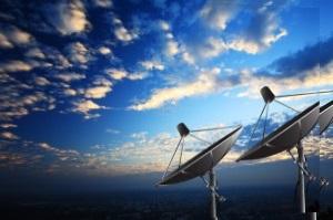 Доступность кабельного и спутникового тв