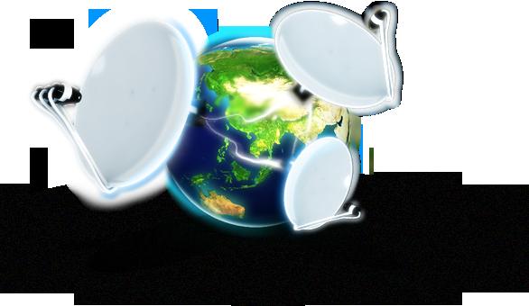 Придбати супутникову антену