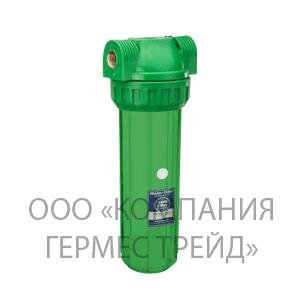 Натрубный корпус FHPR1-3S-AB