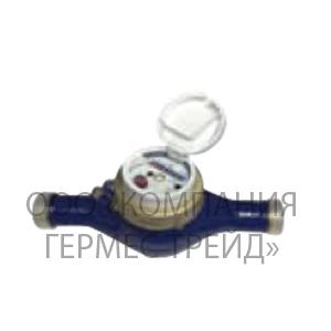 Контактный водомер 2,5 м3/ч (без импульсного кабеля)