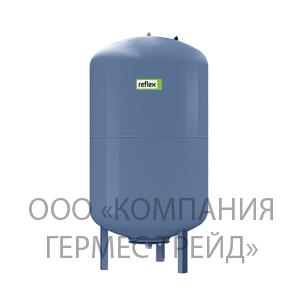 Гидроаккумулятор Refix DE 200, 10 бар