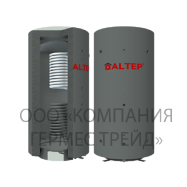Теплоаккумулятор Альтеп, 4000 л (без изоляции)