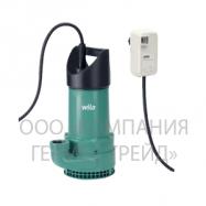 Погружные насосы для отвода загрязненной воды Wilo KS 12 DS GG