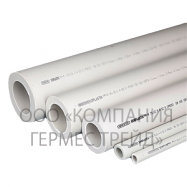 Труба Ekoplastik PN 10 (S 5), 20x2,2