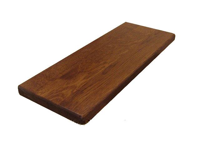 Мебельный щит клееный цельноламельный и сращенный из
