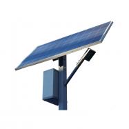 Автономный уличный светильник 15 Вт. PRO