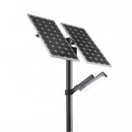 Автономный уличный светильник 30 Вт. PRO