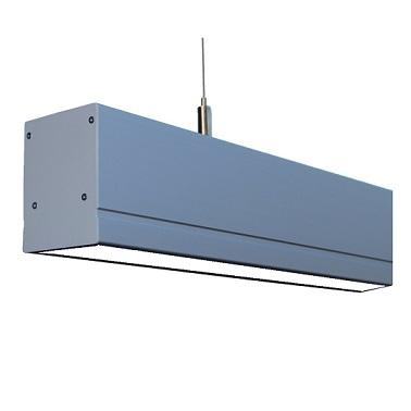 Светодиодный линейный светильник LINE-60