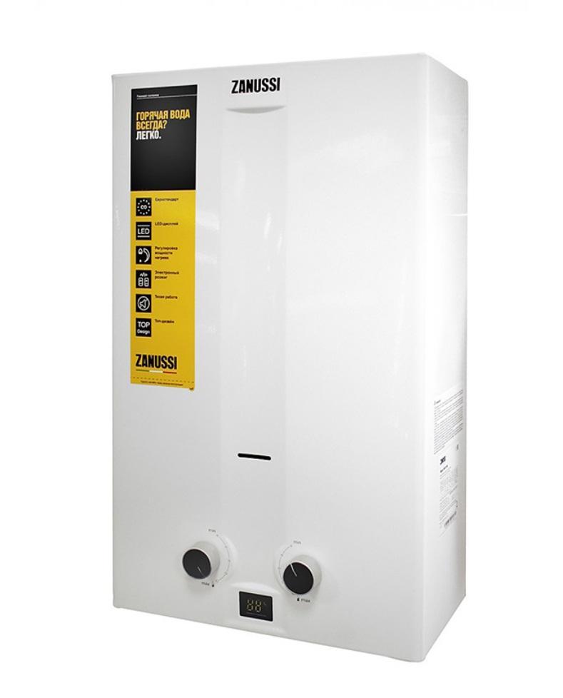 Теплообменник для колонки selena turbo где купить теплообменник как происходит нагрев воды
