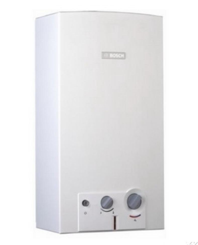 Bosch Therm 4000 O WR10-2 B(Автомат)