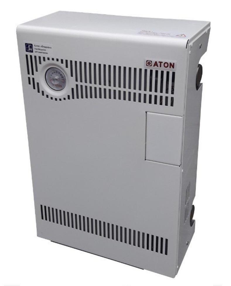 Aton АОГВМНД - 16Е Парапетный одноконтурный газовый отопительный котел.