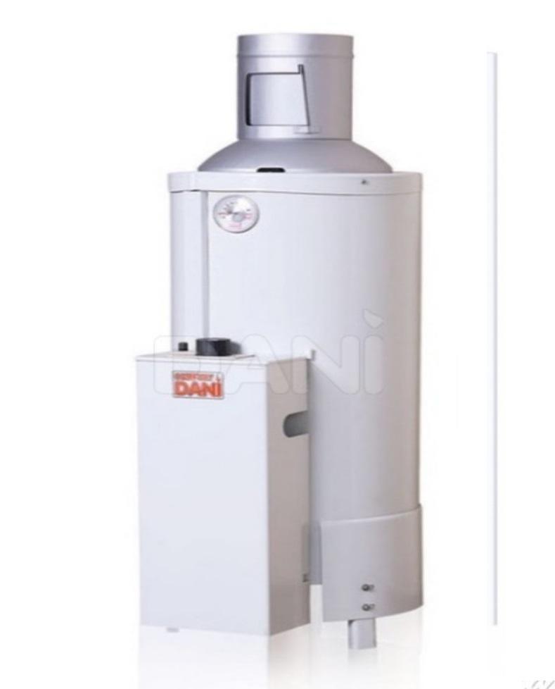 Газовый котел DANI comfort 11.5
