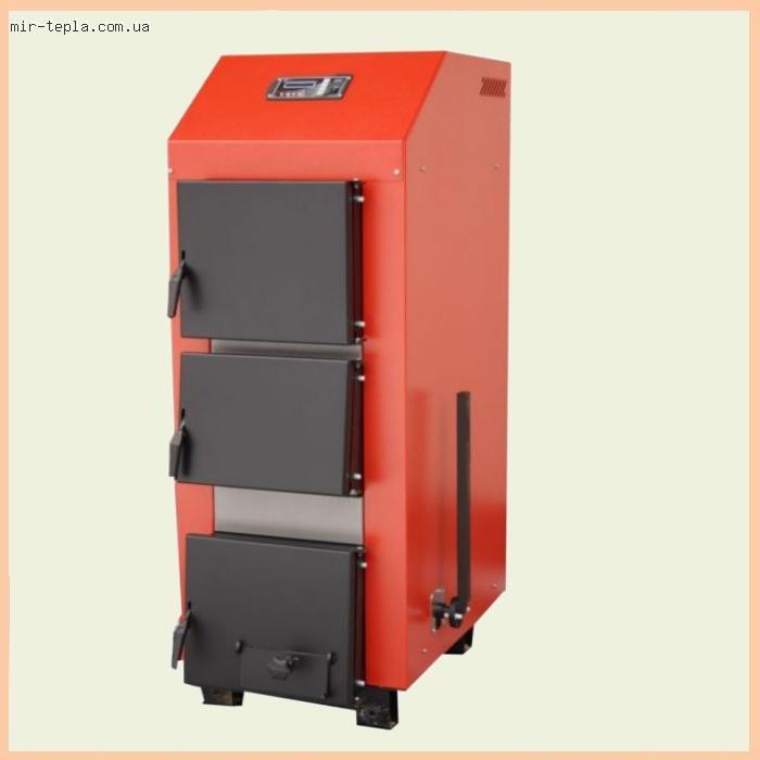 Твердотопливный котел длительного горения ERMACH-MW 40 kW