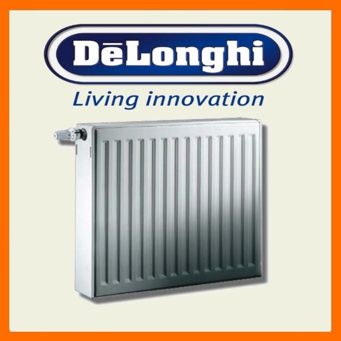 Стальной радиатор DeLonghi Radel