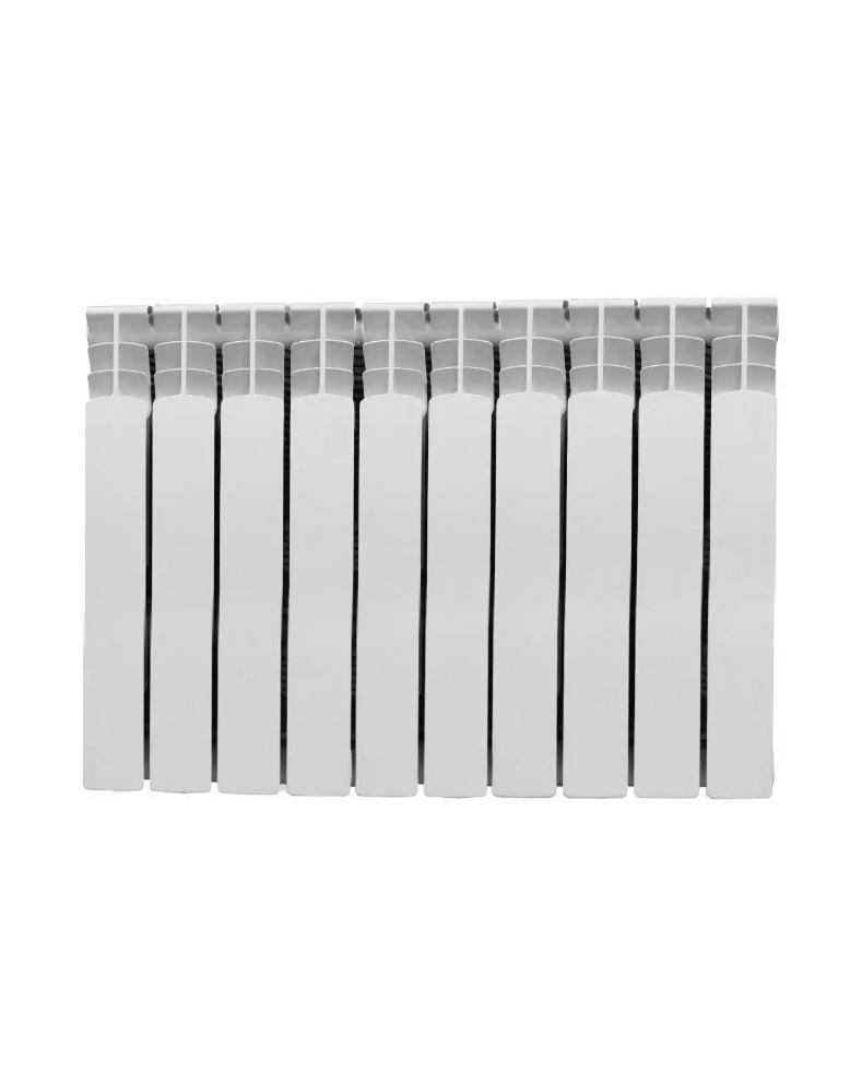 Биметаллический секционный радиатор SOLUR PRESTIGE 500 / 80