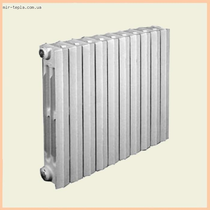 Радиатор отопления ТУРЦИЯ DEMRAD DD 500