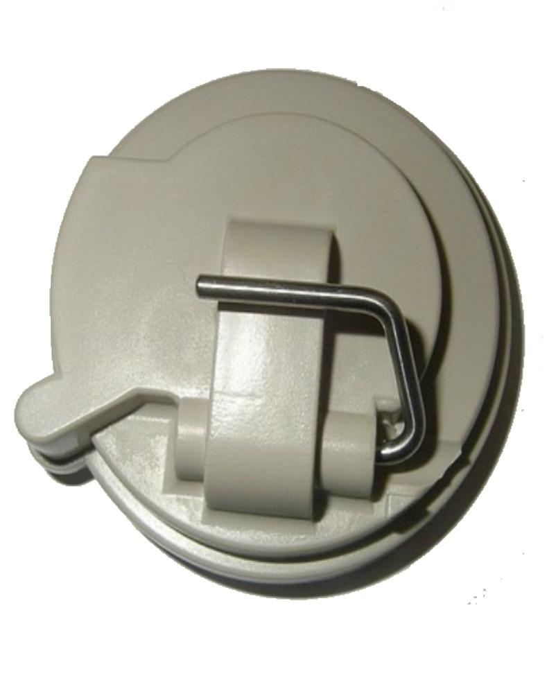 Коробка водяного узла для колонки TERMET G 19-01