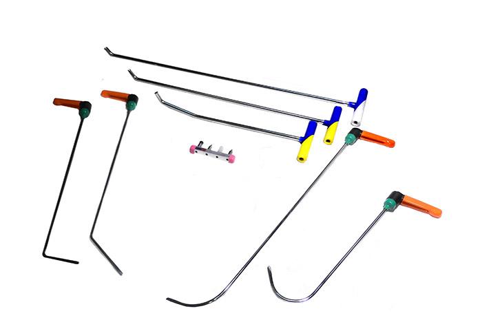 Комплект инструмента из нержавеющей стали Platinum 11 (SN)