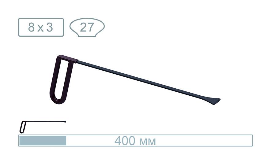 Китовый хвост 18013